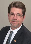 Photo of Roger E. Glick, FACHE