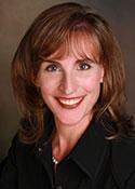 Photo of Karin Larson-Pollock, MD, FACHE