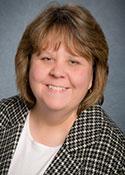 Photo of Helen S. McIntyre, FACHE