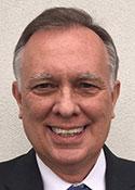 Photo of Gary L. Morel, FACHE