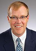 Photo of Daniel O. Olson, FACHE