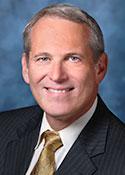 Photo of Harry C. Sax, MD, FACHE