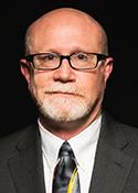 Photo of William E. Sorrells, FACHE