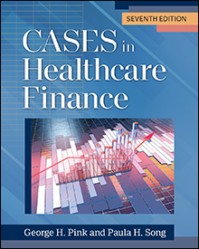 Photo of Cases in Healthcare Finance, Seventh Edition