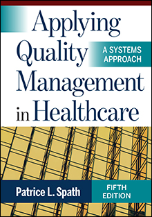 Photo of Applying Quality Management in Healthcare: A Systems Approach, Fifth Edition
