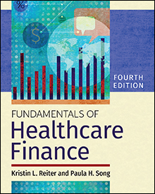 Photo of Fundamentals of Healthcare Finance, Fourth Edition