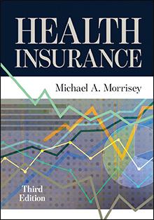 Photo of Health Insurance, Third Edition