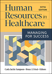 Photo of Human Resources in Healthcare: Managing for Success, Fifth Edition
