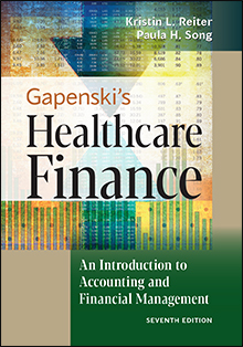 Photo of Gapenski's Healthcare Finance: An Introduction to Accounting and Financial Management, Seventh Edition