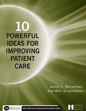 Photo of 10 Powerful Ideas for Improving Patient Care