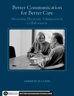 Photo of Better Communication for Better Care: Mastering Physician-Administrator Collaboration