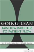 Photo of Going Lean: Busting Barriers to Patient Flow