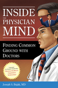 Photo of Inside the Physician Mind: Finding Common Ground with Doctors