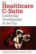 Photo of The Healthcare C-Suite: Leadership Development at the Top