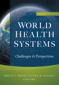 Photo of World Health Systems: Challenges and Perspectives, Second Edition