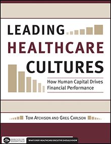 Photo of Leading Healthcare Cultures: How Human Capital Drives Financial Performance