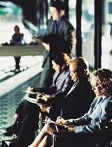 Change Management Leadership Assessment