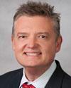 Photo of James D. Dennard, Jr., FACHE