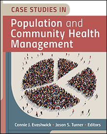Photo of Case Studies in Population and Community Health Management