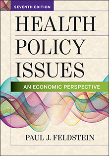 Photo of Health Policy Issues: An Economic Perspective, Seventh Edition