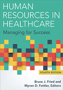 Photo of Human Resources in Healthcare: Managing for Success, Fourth Edition