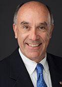 Photo of Michael E. Frisina, PhD