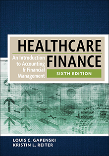 Photo of Healthcare Finance:  An Introduction to Accounting and Financial Management, Sixth Edition