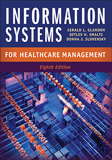 Photo of Information Systems for Healthcare Management, Eighth Edition