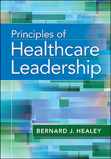 Photo of Principles of Healthcare Leadership