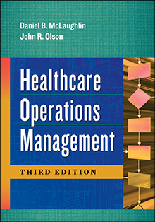 Photo of Healthcare Operations Management, Third Edition