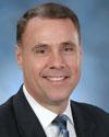 Photo of Christopher L. Morgan, FACHE