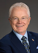 Photo of Kevin E. O'Connor, CSP, LCPC, LMFT, NCC