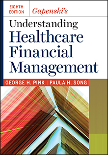 Photo of Gapenski's Understanding Healthcare Financial Management, Eighth Edition