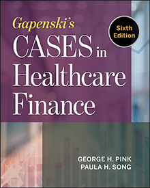 Photo of Gapenski's Cases in Healthcare Finance, Sixth Edition