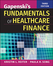 Photo of Gapenski's Fundamentals of Healthcare Finance, Third Edition