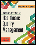 Photo of Introduction to Healthcare Quality Management, Third Edition
