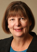 Photo of Mary C. Starmann-Harrison, FACHE
