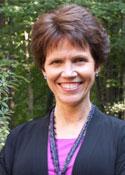 Photo of Laura W. Synnott, FACHE