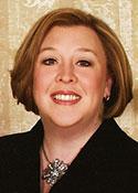 Photo of Betsy C. Taylor, FAHP