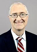Photo of Stephen M. Merz, FACHE