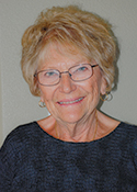 Photo of Frankie Perry, RN, LFACHE