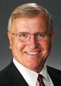 Photo of Jody R. Rogers, PhD, LFACHE